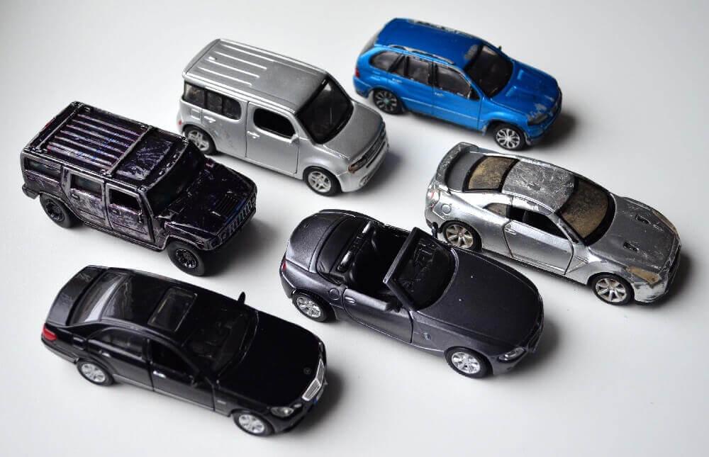 Maisto 1 43 Model Cars Kids Nook