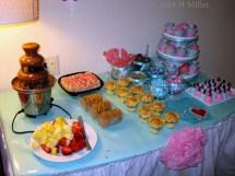 Fiona' Spa Party 10th Birthday Hotel