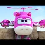 Супер Крылья: Джетт и его друзья – 12 серия | Мультик про самолеты Super Wings на русском