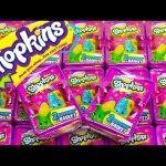30 Shopkins Season 2 Full Case Unboxing