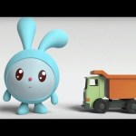 Малышарики – Ракета вперед (4 серия) | Развивающие мультфильмы для самых маленьких 1,2,3,4 года