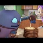 Мультфильм Ангелы Бэби – Торто Робот (4 серия)
