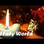 ❤ 8 HOURS ❤ Christmas Lullaby Songs – Lullabies for Babies to sleep – Christmas Carols – Baby Music