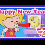 Auld Lang Syne – Mother Goose Club Rhymes for Kids