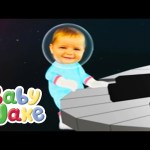 Baby Jake – Making Music In Space