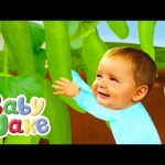 Baby Jake – Popping Pea Pods