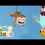 Baby Jake – Upside Down