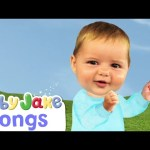 Baby Jake – Yaki Yaki Song