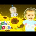 Baby Jake – Yellow Sunflower