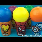 Balls Surprise Cups LEGO Minifigures Angry Birds Zootopia Kinder Star Wars Paw Patrol Mashems Toy