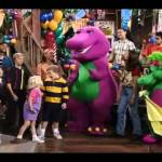 Barney Custom Promo #3: You Can Count on Me