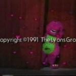 Barney en Concierto (Parte 4)
