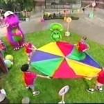 Barney & Friends: Excellent Exercise! (Season 6, Episode 11)