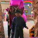 Barney & Friends: Going On A Bear Hunt (Season 4, Episode 12)