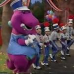 Barney & Friends: The Exercise Circus! (Season 2, Episode 11)