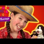 Bingo – Mother Goose Club Playhouse Kids Video