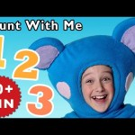 C Is for Counting | Count With Me and More | Baby Songs from Mother Goose Club!