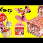Disney Minnie's Cake Shop Rement with Minnie Mouse and Mickey