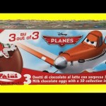Disney Planes Surprise Eggs