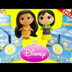Disney Princess Mystery Minis Hot Topic Exclusives