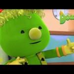 Мультфильм ДУЗЕРЫ (Doozers) – Анти-икотный спуск (Серия 28) Новый мультфильм для детей