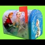FROZEN Mailbox SURPRISE Elsa Anna GlitziGlobes SHOPKINS MLP MyLittlePony POP Disney Pooh Lego