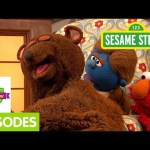 Furchester Hotel: Elmo Helps a Hibernating Bear (Full Episode)