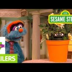 Furchester Hotel: Furgus and the New Plant Trailer