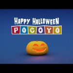Happy Halloween Pocoyo!