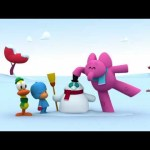 Happy Holidays from Pocoyo… (1 of 3)