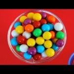 Learn Colours Fun Learning Contest with Gumballs Colors