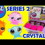Littlest Pet Shop Fashems Series 2 Crystal