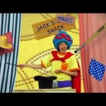 Make Rhymes Grow with Jack! – Mother Goose Club Songs for Children