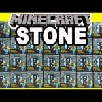 Minecraft Stone Series 2 Mini Figures Blind Box