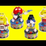 M&Ms Candies