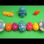 Monsters University Surprise Egg Learn-A-Word! Spelling Bathroom Words! Lesson 18