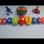 Monsters University Surprise Egg Learn-A-Word! Spelling Handyman Words! Lesson 1