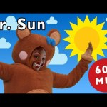 Mr. Sun and More | Nursery Rhymes from Mother Goose Club!