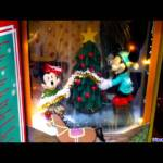 Musical Disney book Mickey & Minnie Christmas 2011