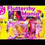 My Little Pony Fluttershy Mania