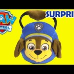 Paw Patrol Puptacular Action Bag with Surprises and Shopkins