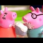 Peppa Pig Loves Ice Cream Candy Horadekita アイスバーソフトキャンディ Japanese Bar Soft candy