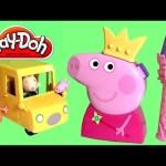 Play Doh Princess Peppa Pig Jewelry Storage Case Nickelodeon Princesa by DisneyCollector