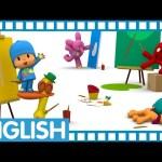 Pocoyo in English – Session 11 Ep. 41-44