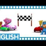 Pocoyo in English – Session 18 Ep. 17-20