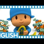 Pocoyo in English – Session 20 Ep. 25-28