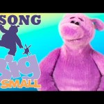 Rainbow Song For Kids