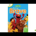"Sesame Street: ""Being Brave"" Preview"