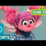 Sesame Street: Elmo and Abby Play without Magic