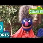 Sesame Street: Grover Dances from Russia to Sesame Street (Global Grover)